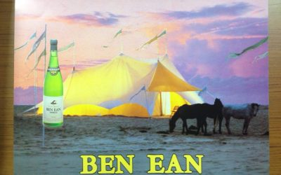 The rise and fall of Ben Ean Moselle and what it says about Australian society